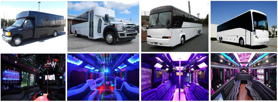 Party Bus Phoenix