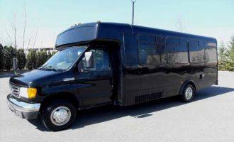 18 Passenger Party Bus Phoenix